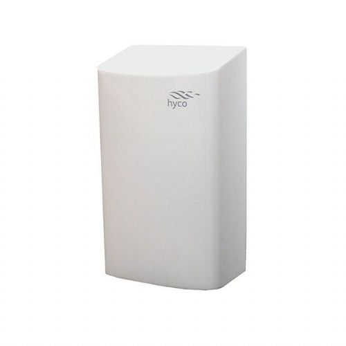 Hyco CURVEW Curve .9KW White Automatic Hand Dryer